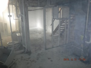 Black mold remediation Mansfield Ohio